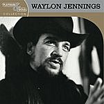 Waylon Jennings Platinum & Gold Collection