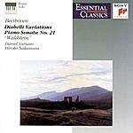 "Daniel Varsano Essential Classics IX: Diabelli Variations, ""Waldstein"" Sonata"