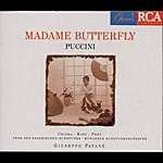 Giuseppe Patanè Puccini: Madame Butterfly