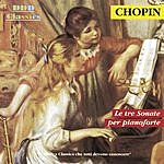 Jerome Rose Chopin: Complete Piano Sonatas