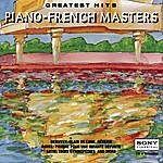 Paul Crossley Greatest Hits - Piano - French Masters