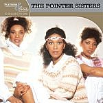 The Pointer Sisters Platinum & Gold Collection