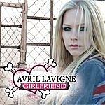 Avril Lavigne Girlfriend (French Version) (Single)