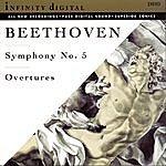 Alexander Titov Symphony No. 5, Overtures
