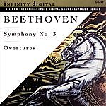 Alexander Titov Beethoven: Symphony No. 3, Overtures