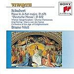 Bruno Weil Missa D 678; Deutsche Messe D 872