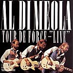 "Al Di Meola Tour De Force: ""Live"""