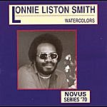 Lonnie Liston Smith Watercolors