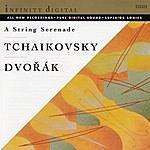 Alexander Titov Tchaikovsky: A String Serenade