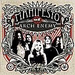 Arch Enemy Manifesto Of Arch Enemy (Best Of)