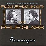 Ravi Shankar Passages