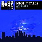 Art Bleek Night Tales EP
