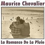 Maurice Chevalier La Romance De Paris