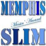 Memphis Slim Messin' Around