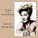 Mary Martin Star Of Broadway