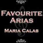 Maria Callas Favourite Arias - Maria Callas