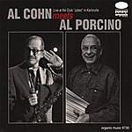 Al Cohn Al Cohn Meets Al Porcino