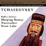 """Alexander Titov Tchaikovsky: Excerpts From """"Swan Lake"""" Suite; The Nutcracker Suite; Suite From """"Sleeping Beauty"""""""