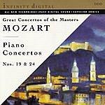 Alexander Titov Mozart: Piano Concerti K. 459 & 491