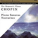 Daniel Pollack Chopin: Works For Piano