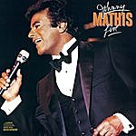 Johnny Mathis Live