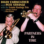 Digby Fairweather Partners In Time