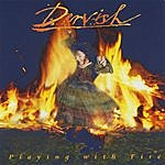 Dervish Playing With Fire
