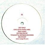 DJ Godfather D.E.T. Only Vol.2