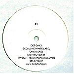 DJ Godfather D.E.T. Only Vol.3