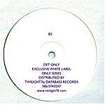 DJ Godfather D.E.T. Only Vol.1