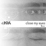 DJ Hal Close My Eyes EP