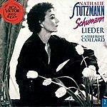 Nathalie Stutzmann Schumann Lieder, Vol.2