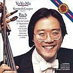 Yo-Yo Ma Bach: Sonatas For Viola Da Gamba And Harpsichord