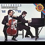 Yo-Yo Ma Beethoven: Complete Cello Sonatas
