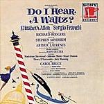 Original Broadway Cast Do I Hear A Waltz?