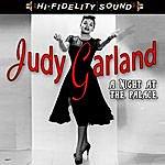 Judy Garland A Night At The Palace