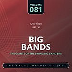 Artie Shaw & His Orchestra Big Band - The World's Greatest Jazz Collection: Vol. 81