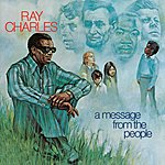Ray Charles A Message From The People (Digital EBooklet Version)