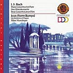 Jean-Pierre Rampal Bach: Concerti For Flute, Strings, And Basso Continuo