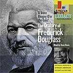 Ossie Davis A Voice Ringing O'er The Gale! The Oratory Of Frederick Douglass Read By Ossie Davis