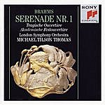 London Symphony Orchestra Brahms: Serenade No. 1 In D Major