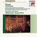 Bruno Weil Mozart: Overtures; Eine Kleine Nachtmusik