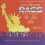Julia Migenes Rags