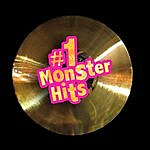 Cover Art: #1 Monster Hits (Re-Recorded / Remastered Versions)