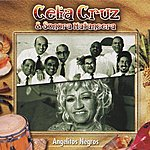 Celia Cruz Angelitos Negros