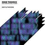 Eddie Thoneick Don't Let Me Down (Feat. Michael Feiner)