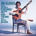 "John McLaughlin Concerto For Guitar And Orchestra ""The Mediterranean"""
