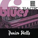 Junior Wells Blues Six Pack: Junior Wells