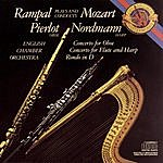 Jean-Pierre Rampal Mozart: Concerto For Flute, Harp And Orchestra In C Major, K. 299; Concerto In C Major For Oboe And Orchestra; Rondo In D Major For Flute And Orchesta