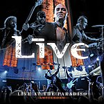 Live Live At The Paradiso - Amsterdam